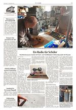 2017-11-14 - Chamer MINT-Projekt Rundfunkmuseum