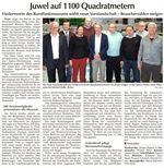 2020-02-22 - Chamer JHV Rundfunmuseum Cham